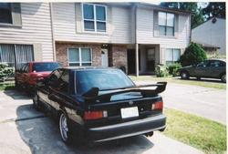 Another gomozoo 1994 Nissan Sentra post... - 2873637