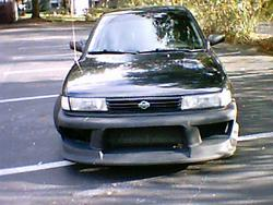 Another gomozoo 1994 Nissan Sentra post... - 2873639