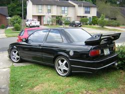 Another gomozoo 1994 Nissan Sentra post... - 2873641