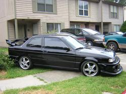Another gomozoo 1994 Nissan Sentra post... - 2873645
