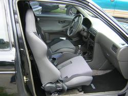 Another gomozoo 1994 Nissan Sentra post... - 2873646