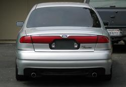 Another Dtox04 1998 Ford Contour post... - 2874284