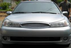 Another Dtox04 1998 Ford Contour post... - 2874287
