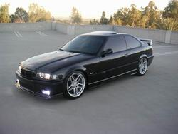 clumpymolds 1997 BMW M3