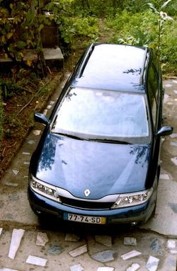 K_Powers 2001 Renault Laguna