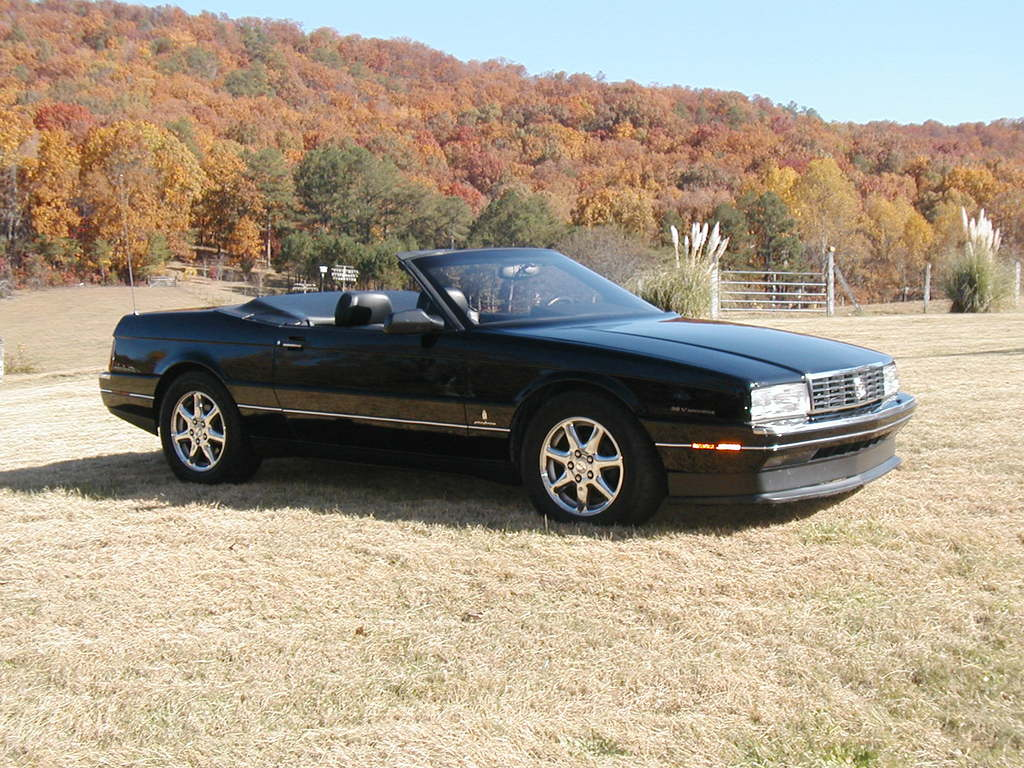 Blackallante 1993 cadillac allante 4816390011_large