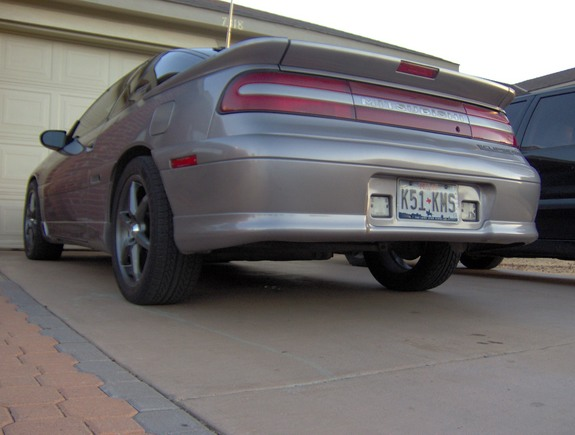 Another turboinline4 1992 Mitsubishi Eclipse post... - 2883412