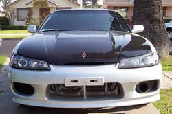 egonzalez82s 1991 Nissan 180SX