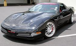 ScDFACHEs 2003 Chevrolet Corvette