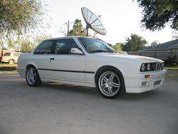 kiLLeRbMw325e 1984 BMW 3 Series