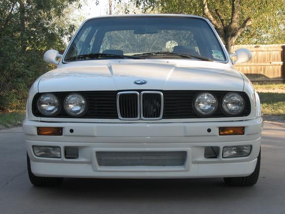 Another kiLLeRbMw325e 1984 BMW 3 Series post... - 7835655