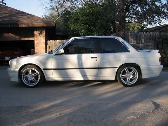 Another kiLLeRbMw325e 1984 BMW 3 Series post... - 7835687