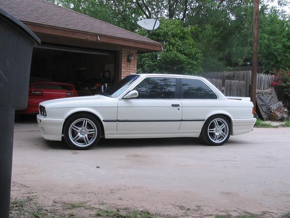 Another kiLLeRbMw325e 1984 BMW 3 Series post... - 2884161