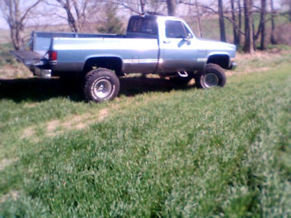 big_dev 1987 Chevrolet C/K Pick-Up 2887212
