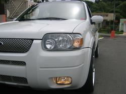 hm_racing_pr 2001 Ford Escape