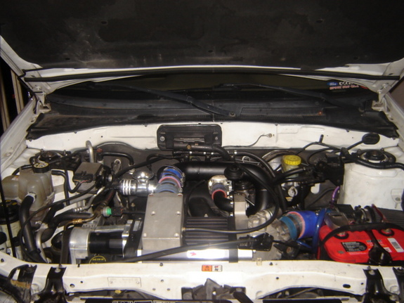 Another hm_racing_pr 2001 Ford Escape post... - 2890656