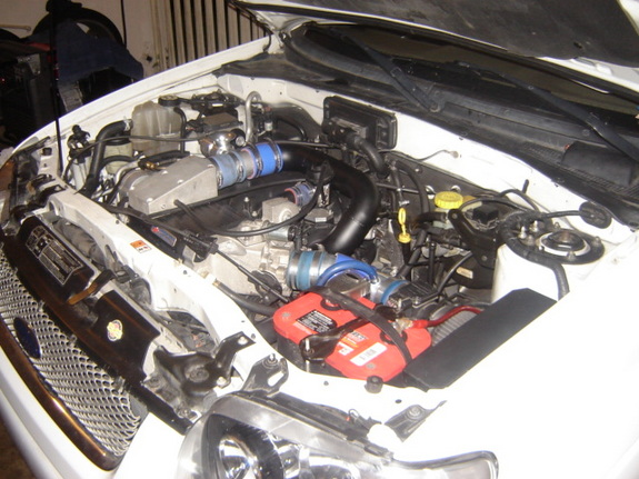 Another hm_racing_pr 2001 Ford Escape post... - 2890657