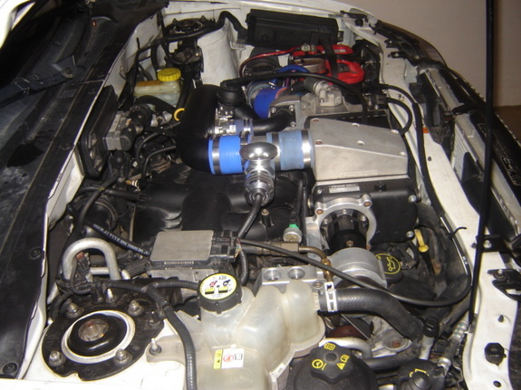 Another hm_racing_pr 2001 Ford Escape post... - 2890658