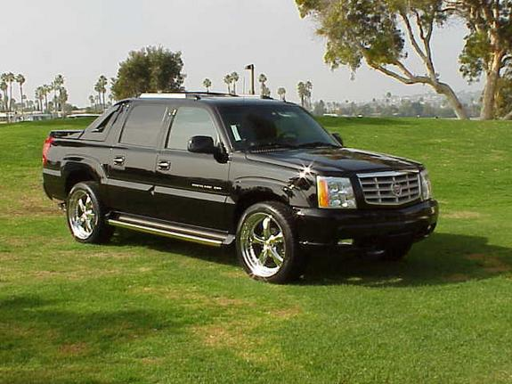Another Down_South_Ridaz 2004 Cadillac Escalade post... - 2894445