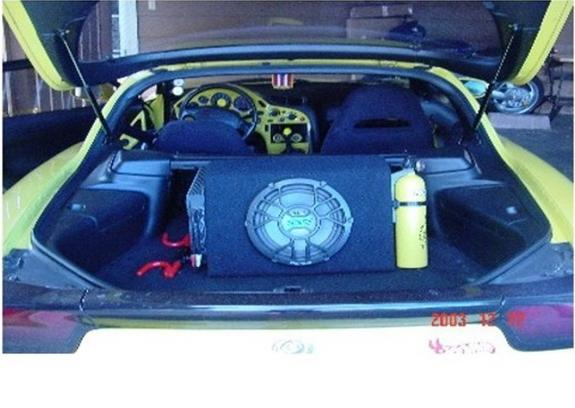 Another 3genR1 1993 Mazda RX-7 post... - 2895750