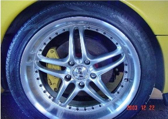 Another 3genR1 1993 Mazda RX-7 post... - 2895754