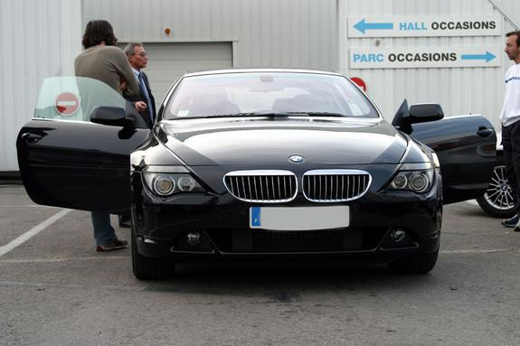 Bmwowner BMW Series Specs Photos Modification Info At - 2003 bmw 6 series