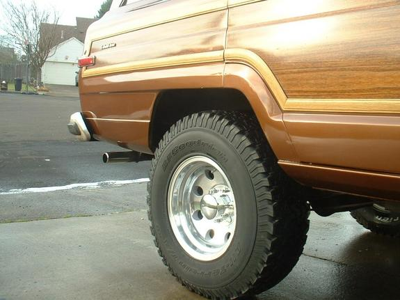 Another l4y_z_boy 1986 Jeep Grand Wagoneer post... - 2896853