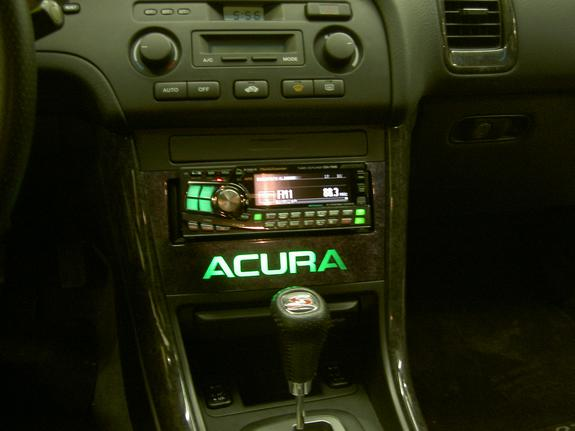 Another Cgeorge Lexus GS Post By Cgeorge - 2004 acura tl dashboard replacement