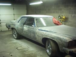 RydHy3845 1973 Buick LeSabre