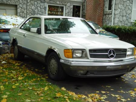 Another father1014 1983 Mercedes-Benz S-Class post... - 2899865