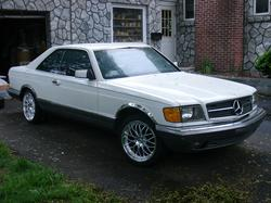 father1014 1983 Mercedes-Benz S-Class