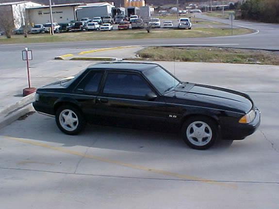 Another lowrideron 1991 Ford Mustang post... - 2905265