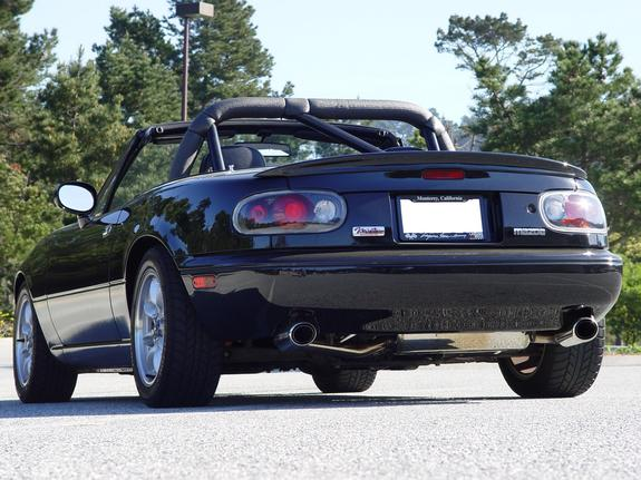 Another 24403 1994 Mazda Miata MX-5 post... - 2903887