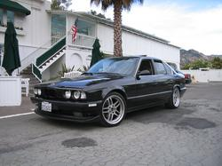 Dr_killers 1990 BMW 5 Series