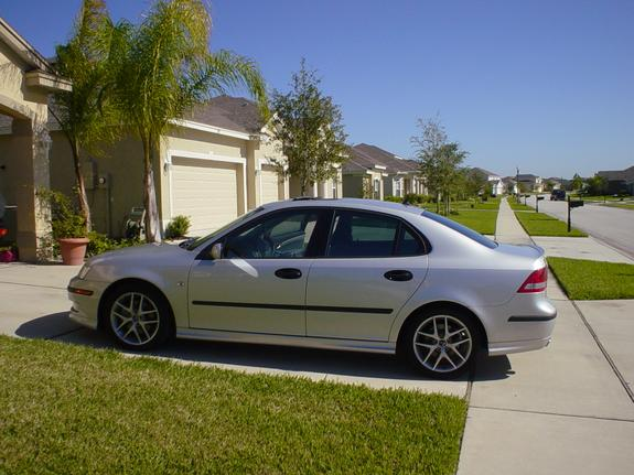 Another 2003VECTOR 2003 Saab 9-3 post... - 2907565