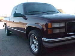 super_truck_98 1998 GMC Sierra 1500 Regular Cab