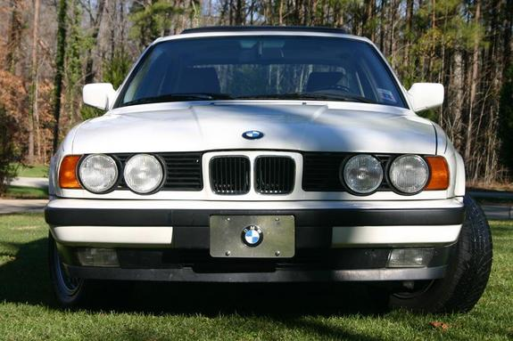Another dubumbz 1992 BMW 5 Series post... - 2913419