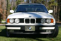 dubumbz 1992 BMW 5 Series