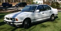 Another dubumbz 1992 BMW 5 Series post... - 2913420
