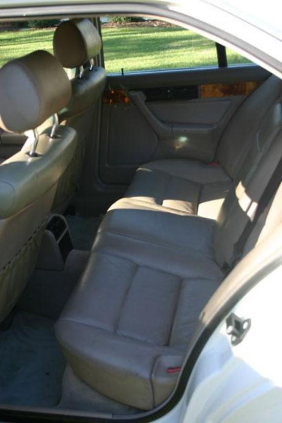 Another dubumbz 1992 BMW 5 Series post... - 2913428