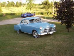 oldschool1952 1952 Chevrolet Bel Air