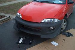Another surge1017 1999 Chevrolet Cavalier post... - 2915490
