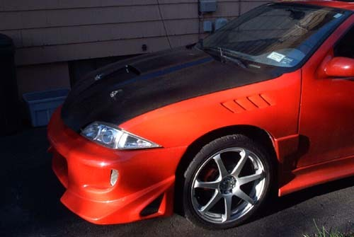Another surge1017 1999 Chevrolet Cavalier post... - 2915497