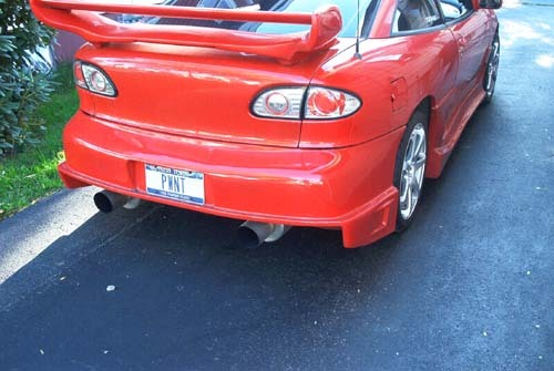 Another surge1017 1999 Chevrolet Cavalier post... - 2915499