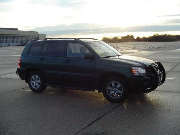 Another Photofanatic 2003 Toyota Highlander post... - 2919674