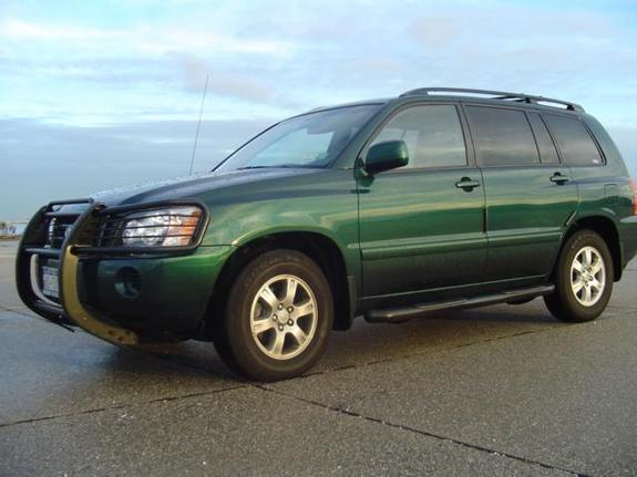 Another Photofanatic 2003 Toyota Highlander post... - 2919676