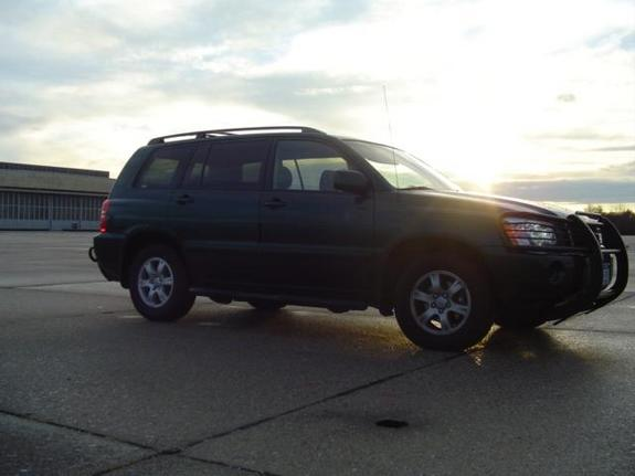 Another Photofanatic 2003 Toyota Highlander post... - 2919677