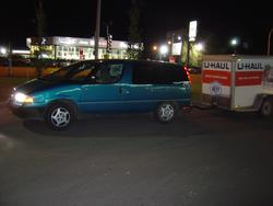 japeople 1995 Chevrolet Lumina APV