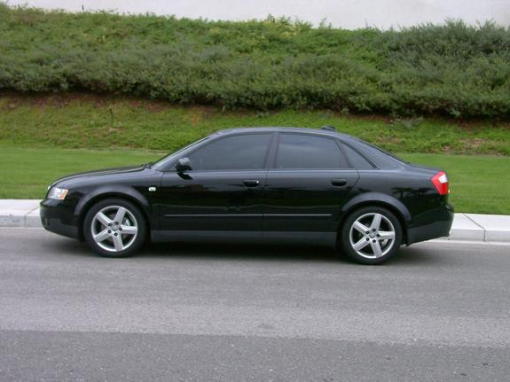 jlmoney21217 2004 audi a4 specs photos modification info. Black Bedroom Furniture Sets. Home Design Ideas