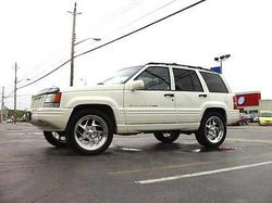slylimited 1998 Jeep Cherokee 2923274